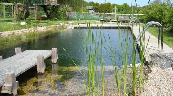Biopiscine prezzi stunning biopiscine arriva la piscina - Piscine biologiche prezzi ...